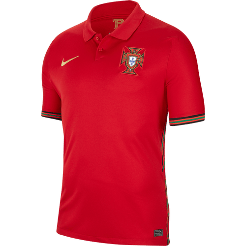 Nike Portugal Home Jersey 2020