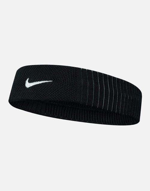 Nike Dri-Fit Reveal Headband - Black/White