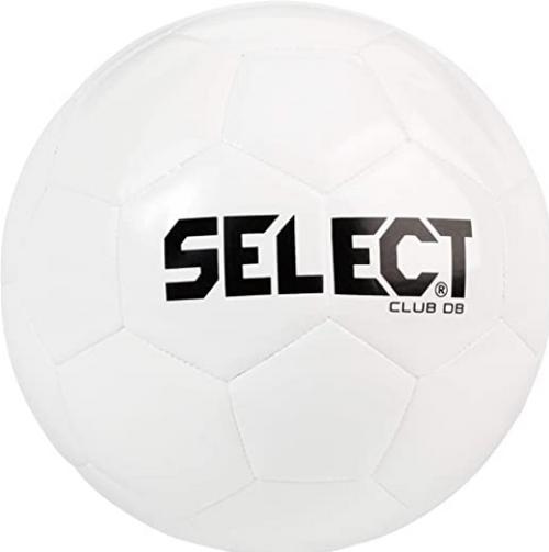 Select Club DB V20 Ball - White
