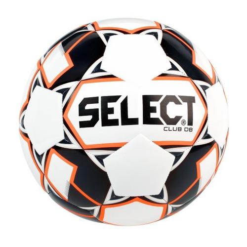 Select Club DB V20 Ball - White/Black/Orange
