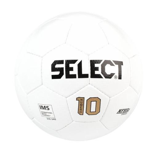 Select Numero 10 Mini Ball - White