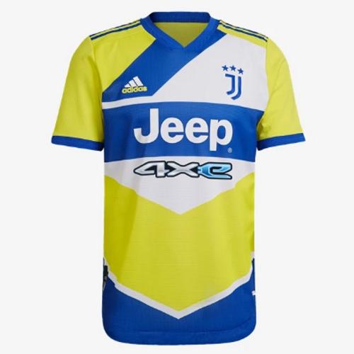 adidas Juventus Third Jersey 21/22