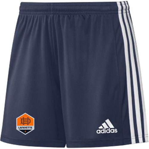 adidas Dynamo Women's Squadra 21 Goalkeeper Short - Navy