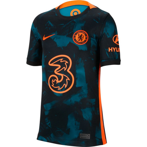 Nike Youth Chelsea Third Jersey 21/22