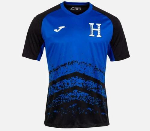 Joma Honduras Away Jersey 21/22