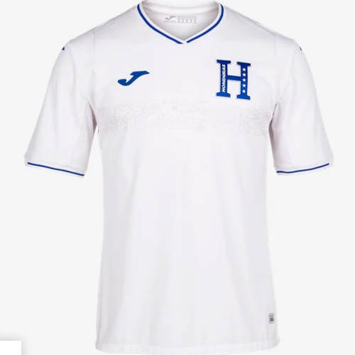 Joma Honduras Home Jersey 21/22