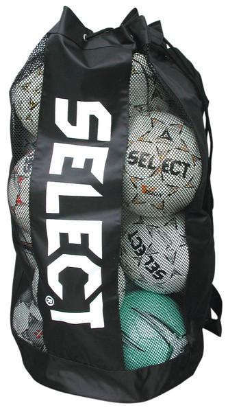 Select Duffel Ball Bag - IMAGE 1