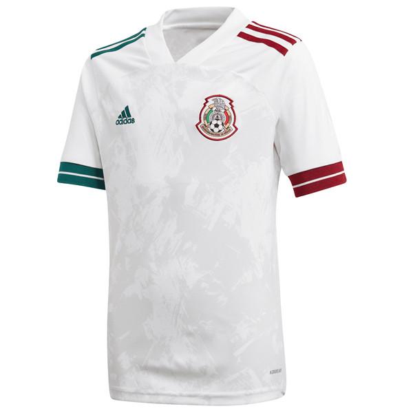 adidas Mexico Away Jersey 20/21 - IMAGE 1