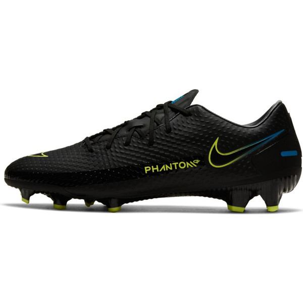 Nike Phantom GT Academy MG - Black/Photo blue - IMAGE 1