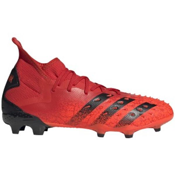 adidas Predator Freak .2 FG -Solar Red/Black