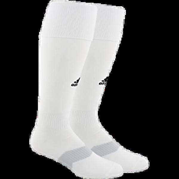 adidas Metro V Sock - White