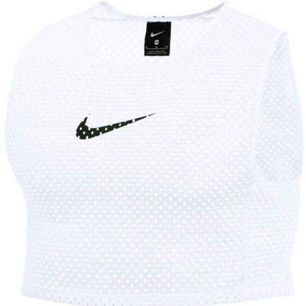 Nike Park Training Bib - White