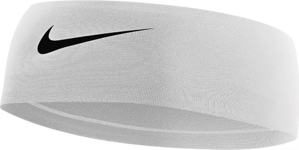 Nike Fury Headband 2.0 - White