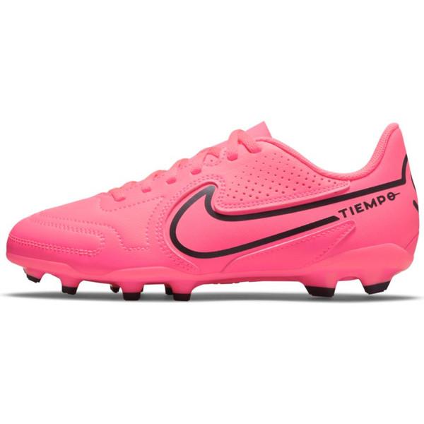 Nike Junior Tiempo Legend 9 Club - Race Pink/Black