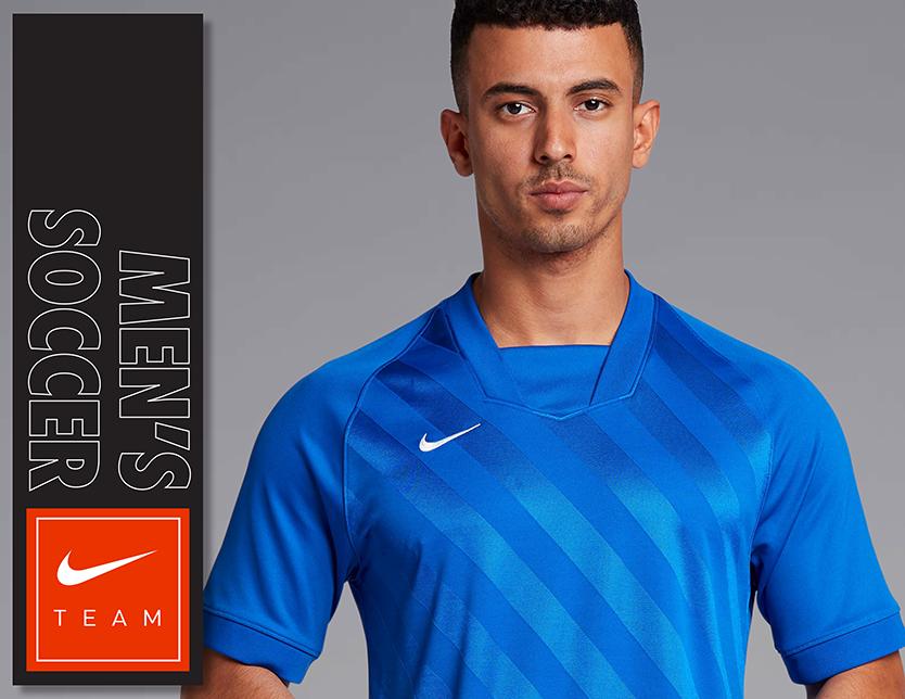 Nike Men's 2021 Soccer Uniforms