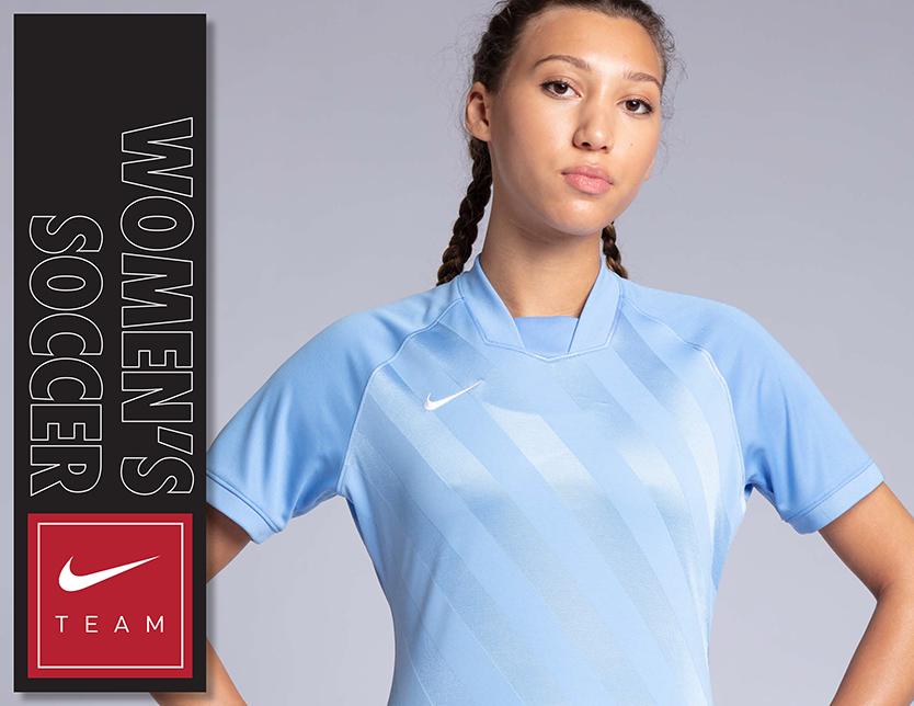 Nike Women's 2021 Soccer Uniforms
