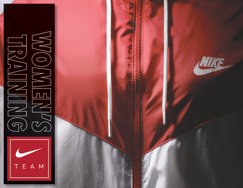 Nike Women's Training 2021 Catalog
