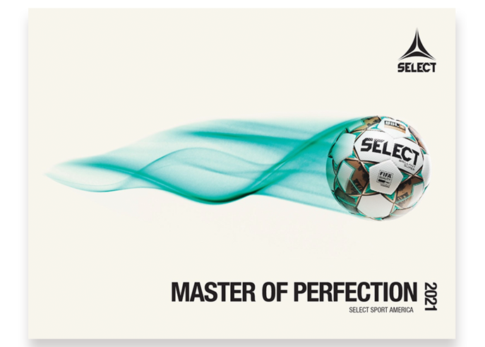 Select Sport 2021 Catalog