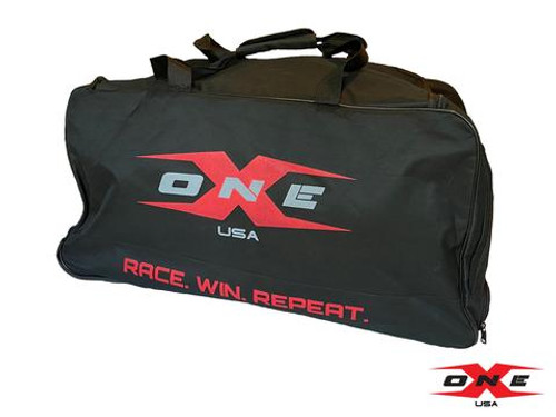 ONEX USA ROLLING GEAR BAG - RACE. WIN. REPEAT.