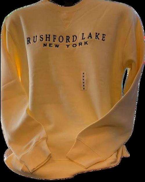 Rushford Lake Tumbled Crew