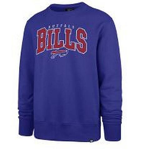 Buffalo Bills crew sweatshirt