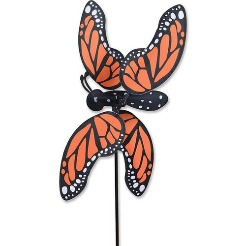 Monarch Butterfly WhirliGig