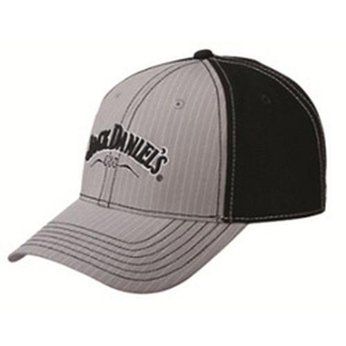 Jack Daniels Gray Hat