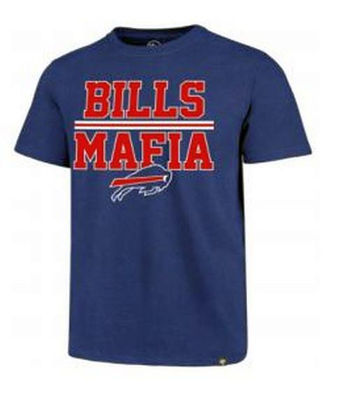 Bills Mafia Short Sleeve T-Shirt