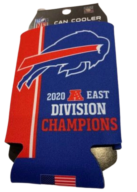 Buffalo Bills Can Cozy 2020 Champion