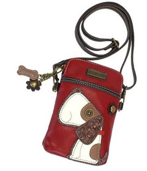 Dog Cell Phone Xbodyby Chala Handbags
