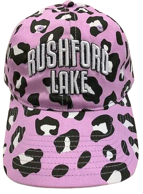 Rushford Lake Ladies Stardust Hat