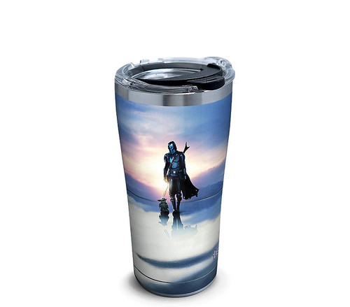 20 OZ. Star Wars Mandalorian - This is the Way Tervis Stainless Tumbler