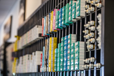 What Are the Different Product Categories of a Vape Shop?