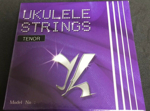 Tenor Ukulele Strings by Allparts