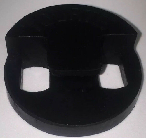 Bass Mute Tourte 2 Hole