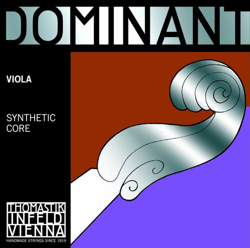 Thomastic Infeld Dominant Viola Strings 141 Medium