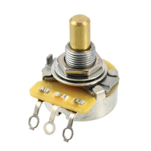 CTS 250K OHM Sold Shaft Audio Potentiometer