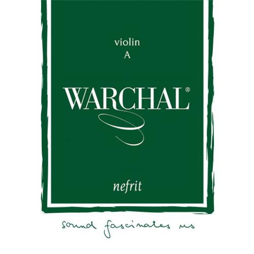 Warchal Violin Nefrit Set 4/4