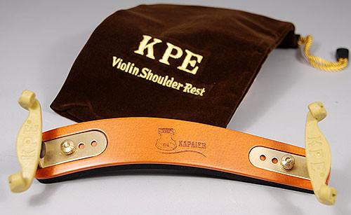 Kapaier Shoulder Rest for Violin 4/4-3/4 No. 810