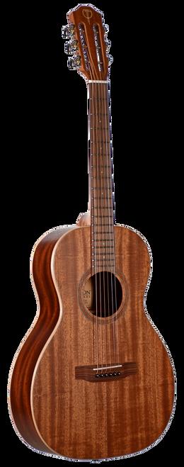 Teton Guitar STP103NT  Front View
