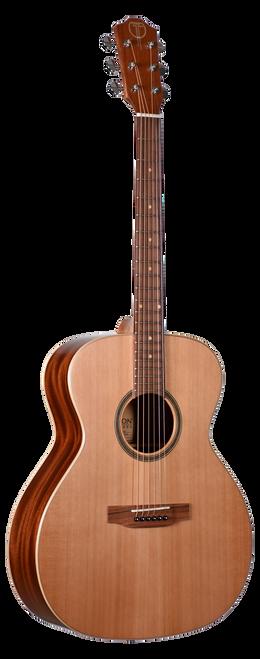 Teton Guitar STA105NT  Front View