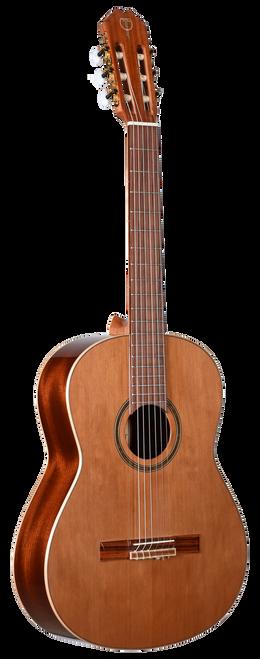 Teton Guitar STC105NT  Front View