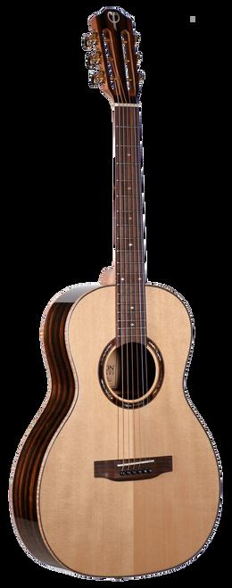 Teton Acoustic Guitar STP180NT Front View