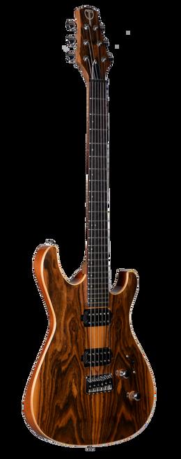 Teton Guitar R166OZI Front View
