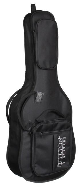 Teton Acoustic Guitar Bag TC675 Front View