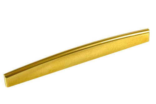 Brass Saddle for Acoustic Guitar 76x10x2.5mm