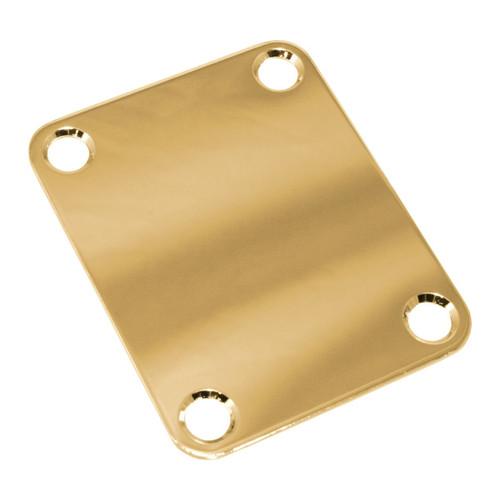 Gotoh Gold Neckplate