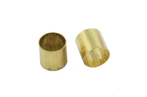 Brass Pot Sleeves 4pcs