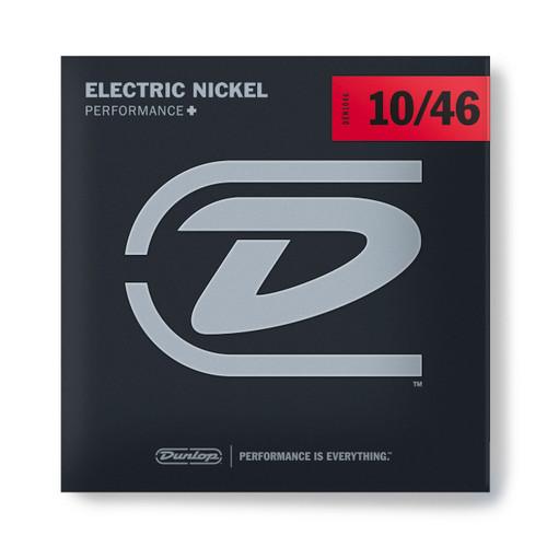 Dunlop PERFORMANCE+ ELECTRIC GUITAR STRINGS 10-46
