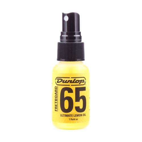 Dunlop FORMULA 65 FRETBOARD ULTIMATE LEMON OIL